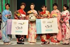 ミスコン:2016ミス日本酒山梨大会を応援しよう—Makuake