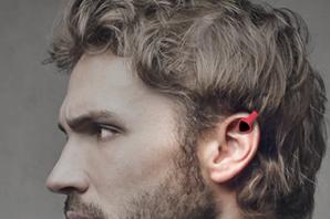 Flip:腕に巻く?古いです。耳につけた方が正確です!—INDIEGOGO