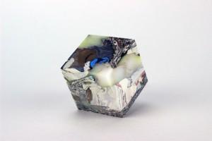 Müll:ゴミが大理石に!?いかすプロジェクト登場---kickstarter